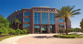 Corporate Office, Orlando, Florida